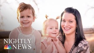 Colorado Man Who Murdered Wife And Children Reveals Stunning Confession | NBC Nightly News - NBCNEWS
