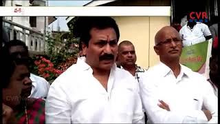 Narasapuram MLA Bandaru Madhava Naidu Says | About Padma Shri Bapu Jayanti | West Godavari |CVR NEWS - CVRNEWSOFFICIAL