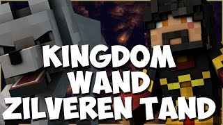 Thumbnail van THE KINGDOM WAND - DE ZILVEREN TAND!