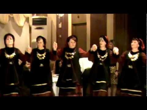 Χορός Μικροβαλτινών 2013 -