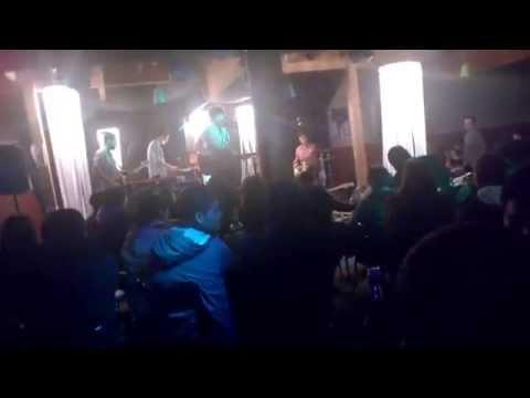 Niño Cohete - Maquina del Tiempo (Pub Bukatti Los Angeles)