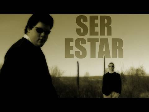 Spanish Ser vs. Estar Rap