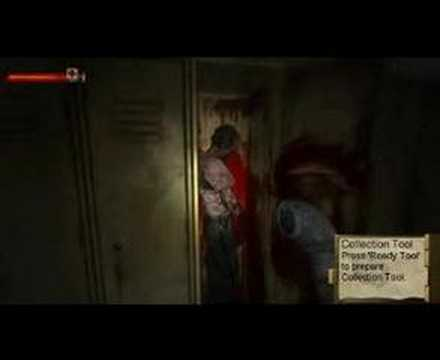 Condemned Criminal Origins The guy from the school locker