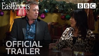 EastEnders: Will it be a Merry Christmas for Kat & Alfie? | Trailer - BBC - BBC