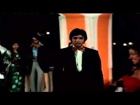 Mohabbat Bade Kaam Ki Cheez Hai - Lata, Kishor & Yeshudaas - Trishul (1978)