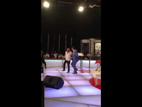Küstüm show Ömer Çapar & Latif Doğan