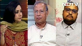 रणनीति : बंगाल में कितने पानी में है बीजेपी? - NDTVINDIA