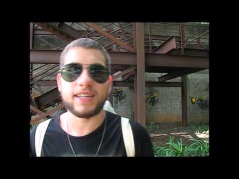 Dênis Yuri Batista: o quê poderia melhorar no Parque da Juventude?