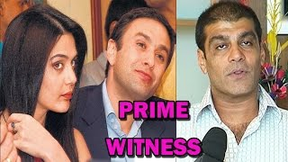 Preity Zinta-Ness Wadia Case - Witness Savan Daru talks against Preity Zinta