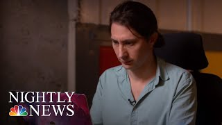 How YouTube's Algorithm Pushes Content Onto Users | NBC Nightly News - NBCNEWS