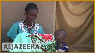 🇸🇸South Sudan refugees sceptical of new peace deal l Al Jazeera English - ALJAZEERAENGLISH