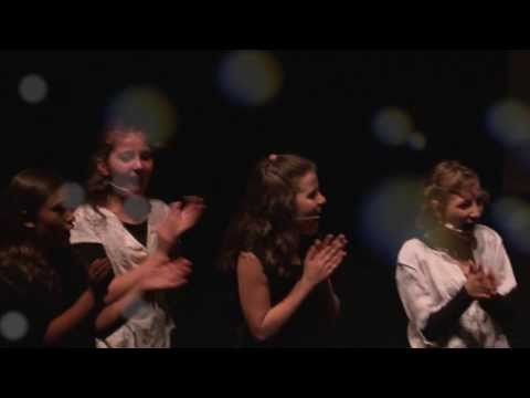Les Ateliers de comédie musicale de Genève Juin 2013