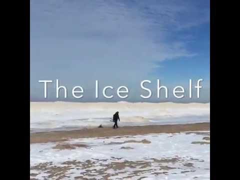 TGT The Ice Shelf Michigan