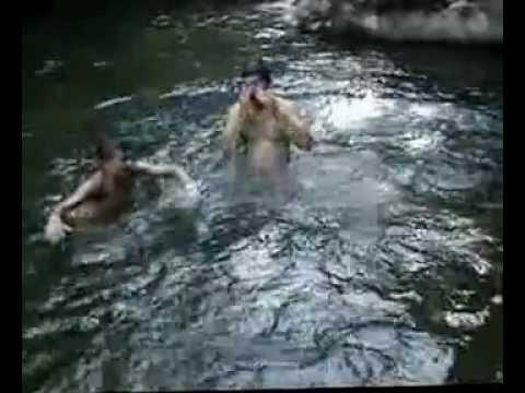 trilha cachoeira rio da prata de campo grande rj