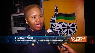 ANC convenes historic land summit, small SA town big on renewables on #Political Capital - ABNDIGITAL