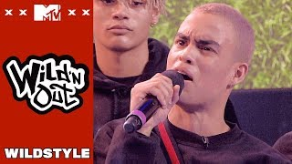 PRETTYMUCH Ain't Scared Of Nick - They've Got Simon Cowell | Wild 'N Out | #Wildstyle - MTV