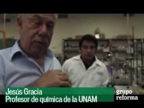 Convierte la UNAM unicel en pegamento