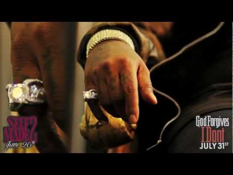 RICK ROSS - BON APPETIT & XXL MAGAZINE PHOTO SHOOT (VLOG)