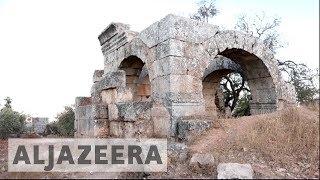 History lost amid destruction of Syria's UNESCO World Heritage sites - ALJAZEERAENGLISH
