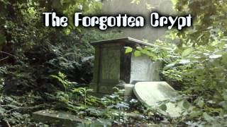 Royalty FreeHorror:The Forgotten Crypt