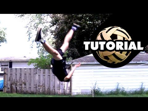 "Bicycle Kick ""FAAD"" 