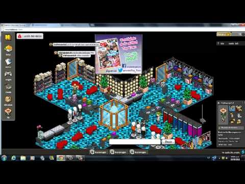 Revista toop teen placa habbo.es