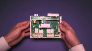 Электронный модуль Indesit Ariston C00252878
