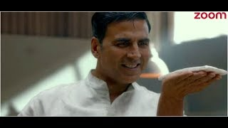 Akshay Kumar Tensed About Padman-Padmaavat Clash | Bollywood News - ZOOMDEKHO