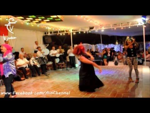 رقص مارينا حاجة تانية