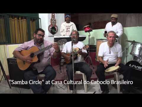 Brazilian Caboclo Cultural Center | Cultural Centers, Iguaba Grande