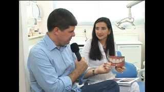Programa JB com depoimento de Sara Rodrigues Salomão (84 anos) - Implantes | Carga Imediata