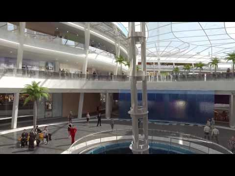 Abdali Mall Walkthrough