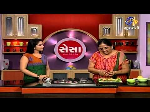Rasoi Show - 21st May 2013 - Full Episode