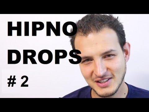 HipnoDrops #2 - Grudados e rindo à toa.