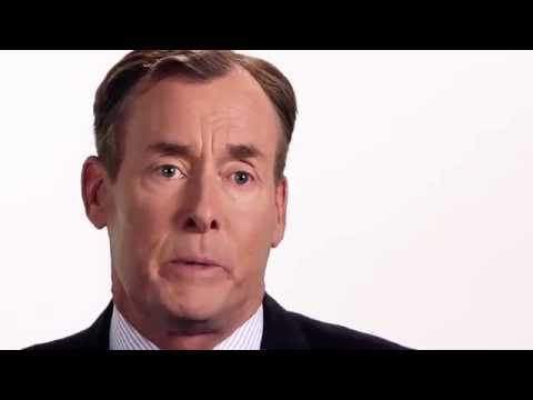 John C. McGinley's message for health care providers