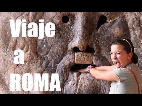 Viaje a Roma. Me ha encantado¡