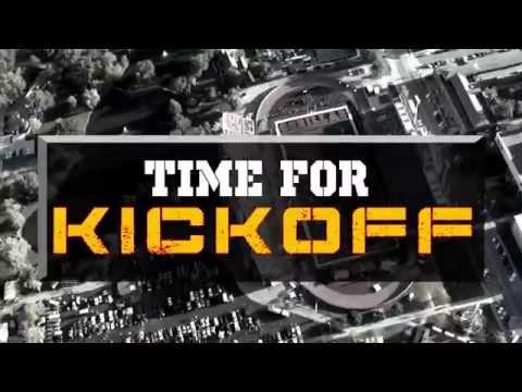 Zero 2 Panic - Oct. 11th Coin-Toss Video (Football 2014)