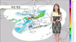 날씨속보 07월 29일 11시 발표