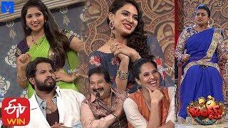 Jabardasth Promo - Jabardasth Latest Promo - 30th January 2020 - Anasuya Bharadwaj, Hyper Aadi - MALLEMALATV