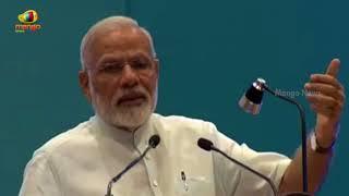 PM Modi Address To Young CEOs and Start Ups At Pravasi Bharatiya Kendra | Mango News - MANGONEWS