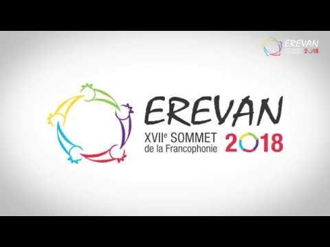 Présentation de l'Arménie, pays hôte du XVII sommet de la Francophonie