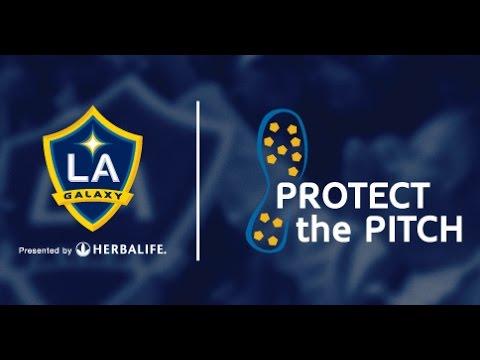 LA Galaxy Academy help