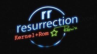 Resurrection Remix для Redmi Note 3 на Android 7.1 - Годная прошивка?