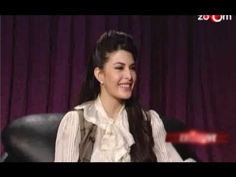 Jacqueline Fernandez: John Abraham's a perfect son in law
