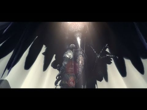 Dark Souls - PS3 / X360 - Announcement Trailer