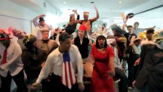 Harlem Shake v40 Barack Obama Edition, ����� �������, �����, ������� ������ ����! ������! ����