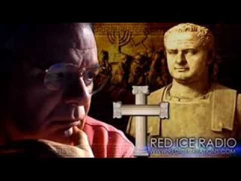 """The Roman Conspiracy to Invent Jesus. Red Ice Creations Interview with Joseph Atwill"