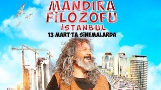 Mandıra Filozofu İstanbul - Fragman (13 Mart 2015'te Sinemalarda)