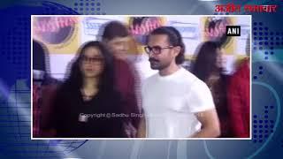 video : आमिर खान ने छोड़ी यौन उत्पीड़न के आरोपी डायेरक्टर की फिल्म