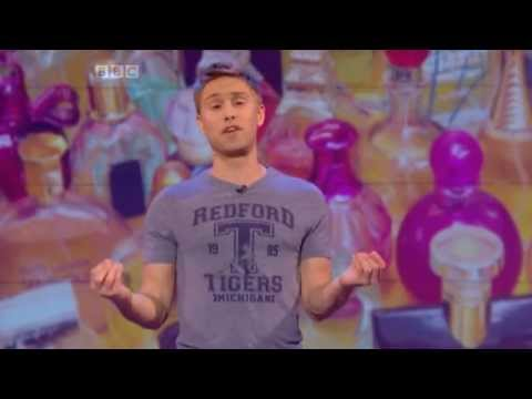 Russell Howard's Good News Series 8 Episode 3